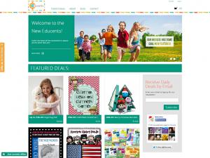 Magento daily deals web store