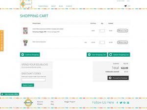 Magento daily deals website