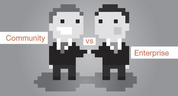 Magento Comunity vs Magento Enterprise