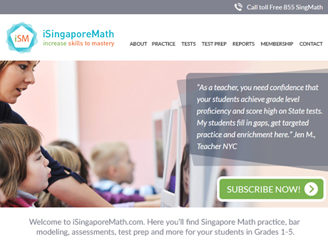 Online Maths classes