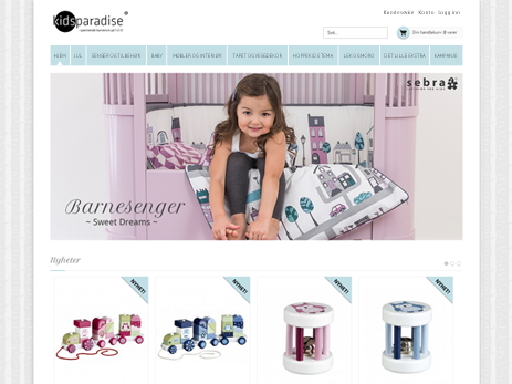 Kids furniture online shop