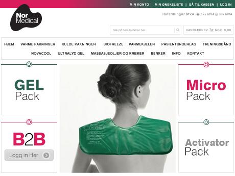 Medical Supplies Online Store