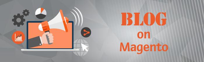 Blog for Magento