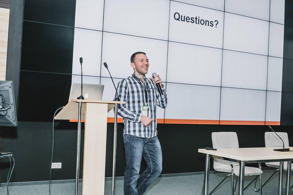 Magento conference 2015