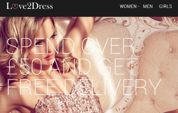 Fashion Magento Web Store