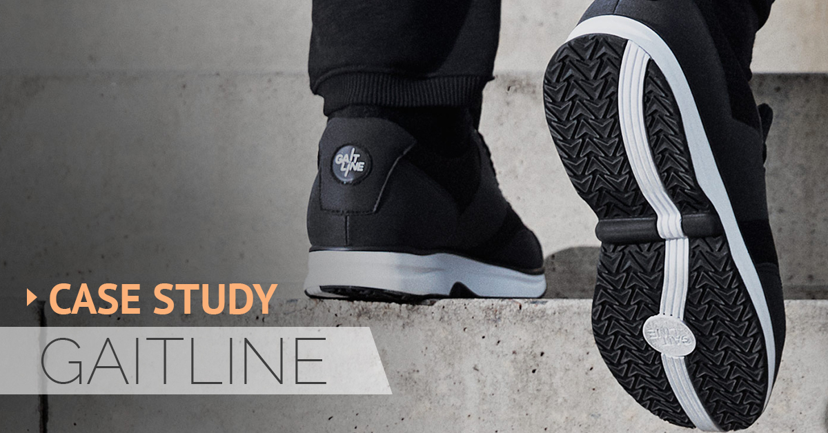 Case study: footwear  Magento store
