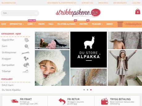 yarn shopping online
