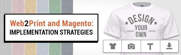Web2Print Magento