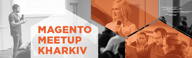 Magento Meetup & Contribution Days in Kharkiv photo