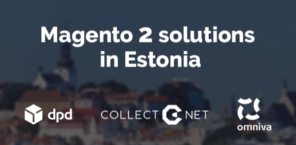 Magento development Estonia
