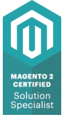 Magento 2 Certified Solution Specialist certification