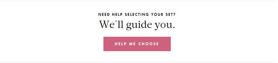 Shopify 3-step test
