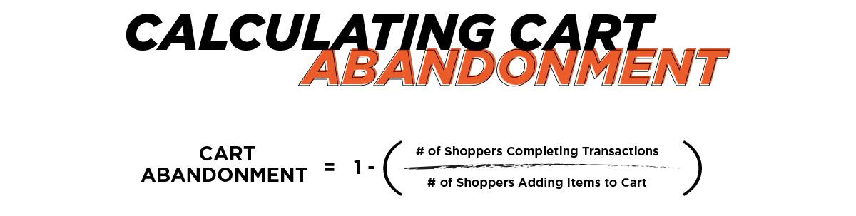 Cart Abandonment Formula