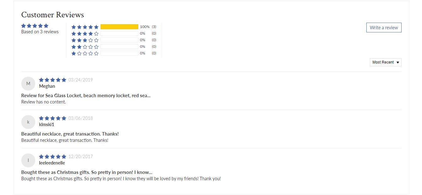 Judge.me Product Reviews Shopify app