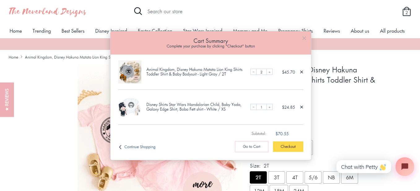 One‑Click Checkout Shopify App