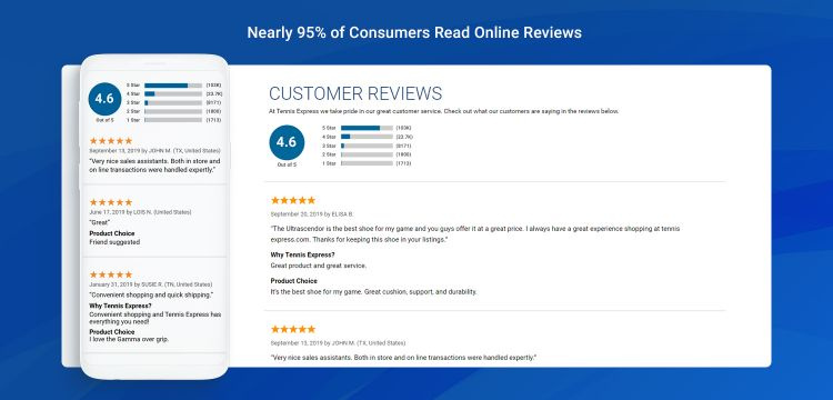 Shopper Approved Magento 2 Product Review Extension Free