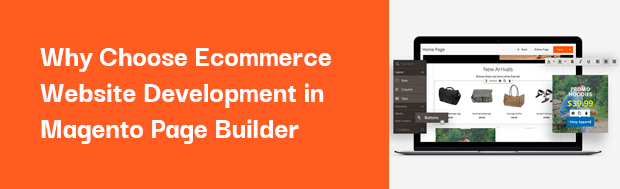 Magento Page Builder for Online Store Development
